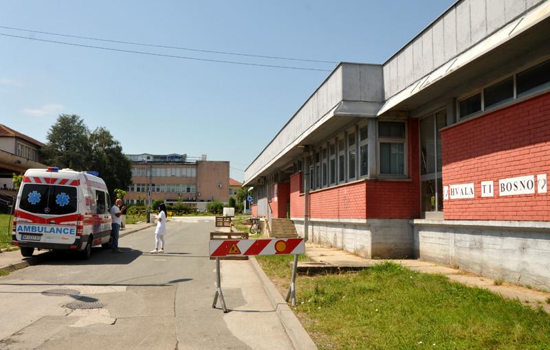 Novi Pazar: U COVID centru 63 pacijenta, nije bilo preminulih - Snews